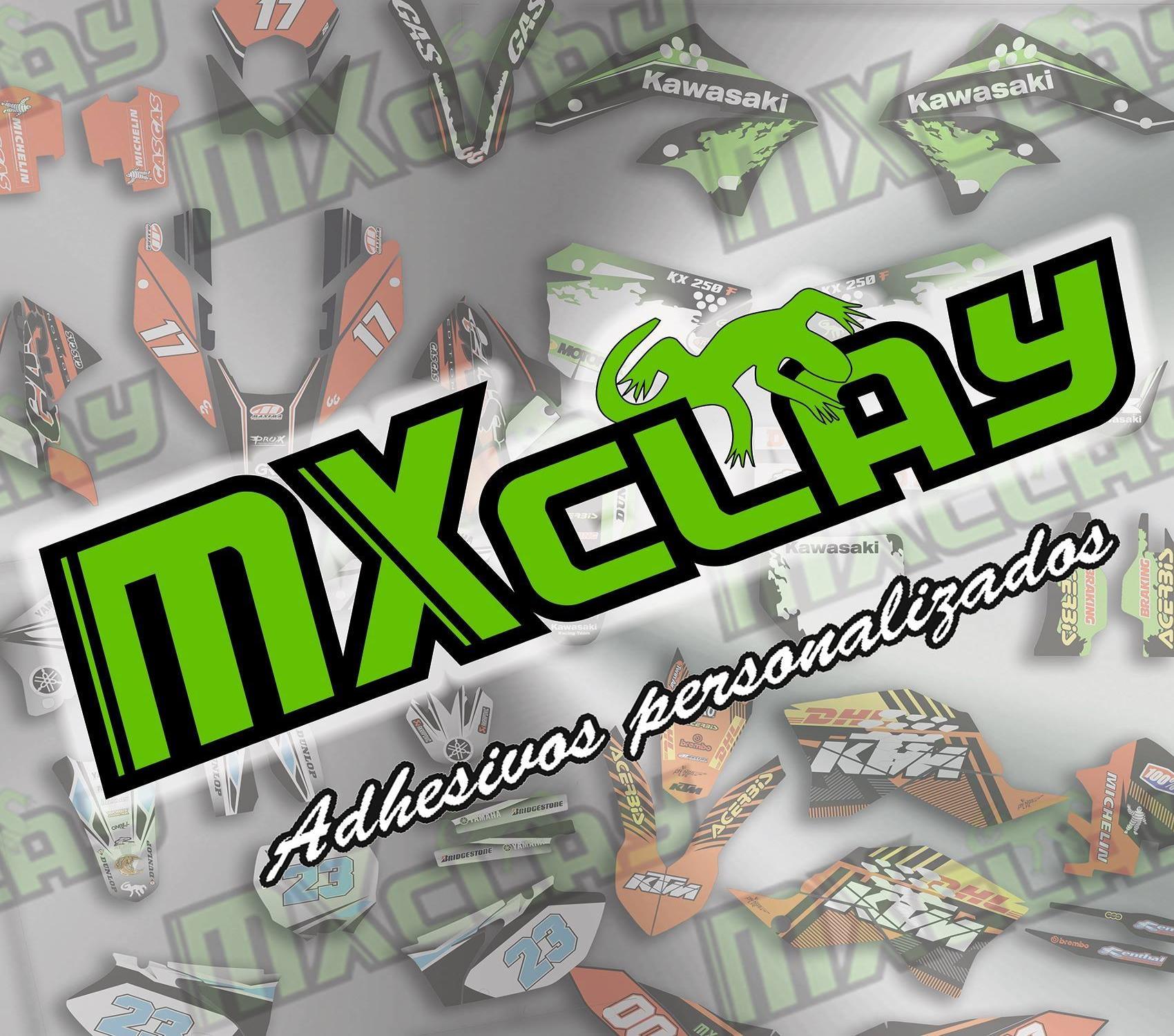 Mxclay Adhesivos Personalizados