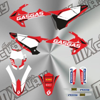 GASGAS EC 2018 GP