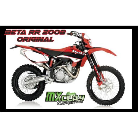 BETA RR 2007/2009 ORIGINAL