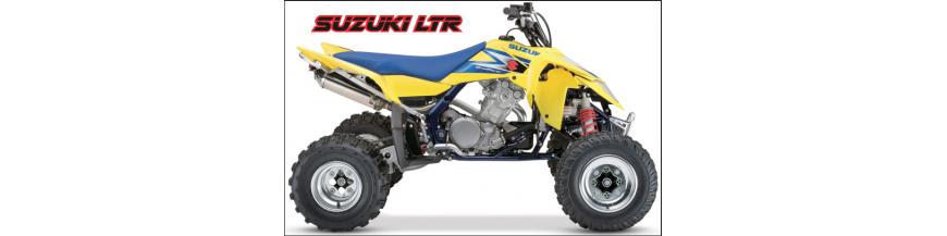 Suzuki LTR