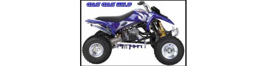 GAS GAS WILD
