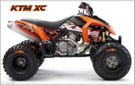 KTM XC