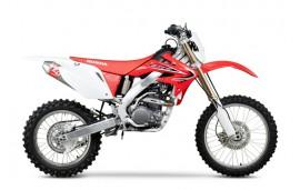CRFX 2009/2013