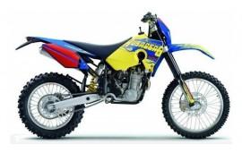 FE 2006/2008