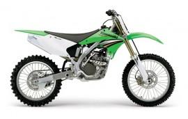 KXF 2004/2005