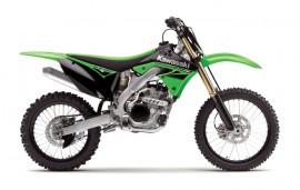 KXF 2009/2012
