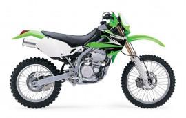 KLX 1997/2008