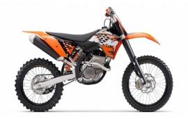 SXF 2007/2010