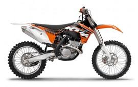 SXF 2011/2013