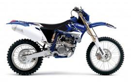 WR-F 2004/2006