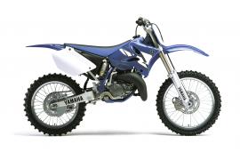 YZ 2002/2005